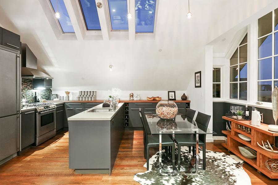 229A Douglass Kitchen