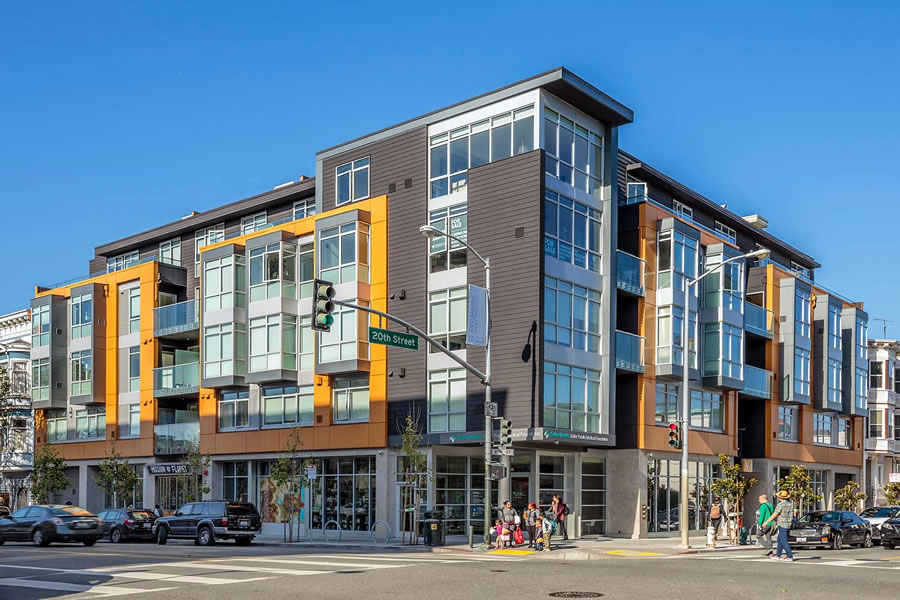 Depreciated Mission District Penthouse Trades for $261K More