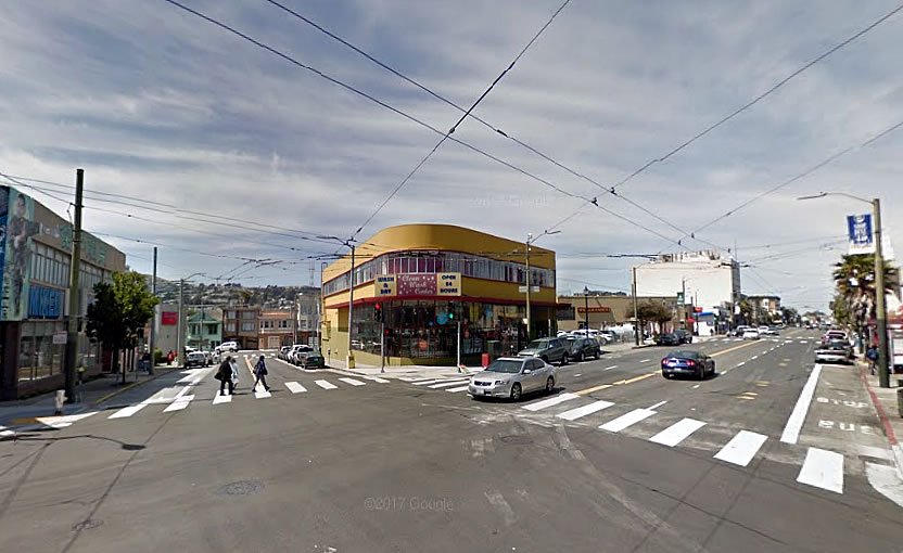 S.F. Sues Owner and Operator of Dungeon-Like Death Trap