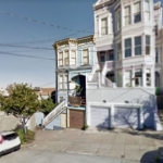 Infamous Castro Drug Den in Contract