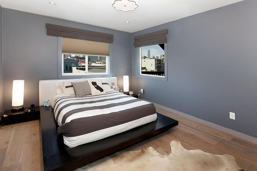 56 Ringold Street #3 Bedroom