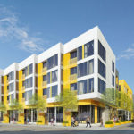 185 New Apartments Really Closer to Reality