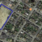 West Oakland Acreage to Be Auctioned next Month