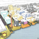 Impact of Another Mega-Development about to Be Assessed