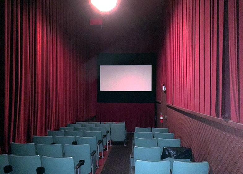 2200 Clement Street - Second Screen