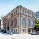 San Francisco Landmark on the Market Touting Opportunity