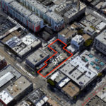 Plans for a 239-Room SoMa Hotel with a Rooftop Bar and Pool