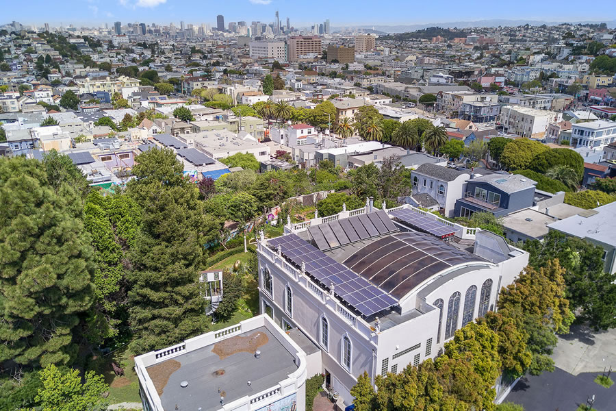 Price for Hidden Glen Park Estate Reduced Another Million