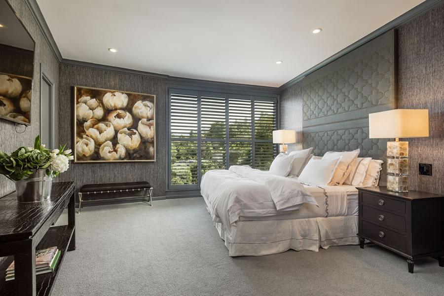 835 La Honda Road 9-17 Bedroom