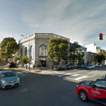 Historic Hibernia Bank Building on the Market in the Mission