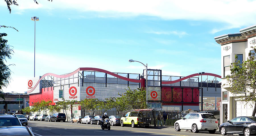Western SoMa Target, CVS and Starbucks Closer to Reality