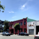 Bonus Plans to Level and Redevelop This Historical Resource Site