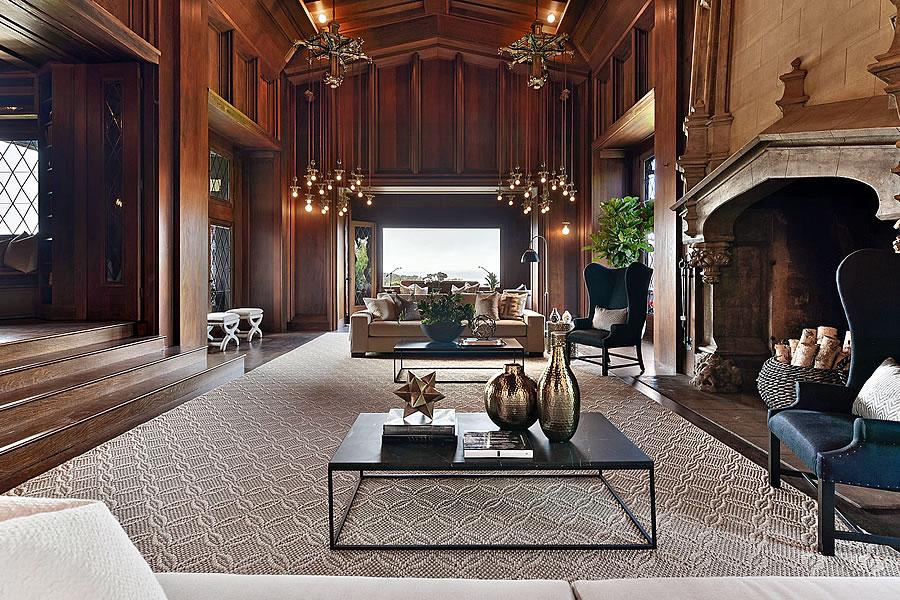 3500 Jackson Street Great Room