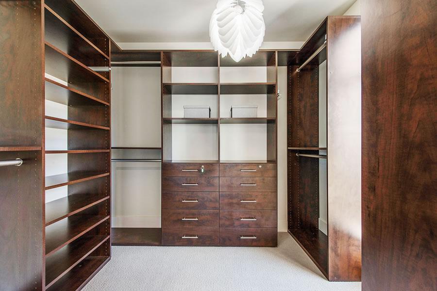 1080 Sutter Street #1001 - Master Closet