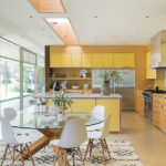 Former Yahoo CEO's Mid-Century Modernized Home Fetches $18.6M