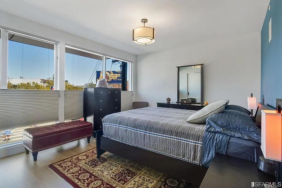 2299 Market #202 Bedroom