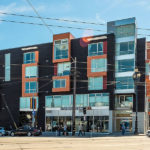 Market Street 'Icon' Fetches 0.4 Percent over Early 2016 Price