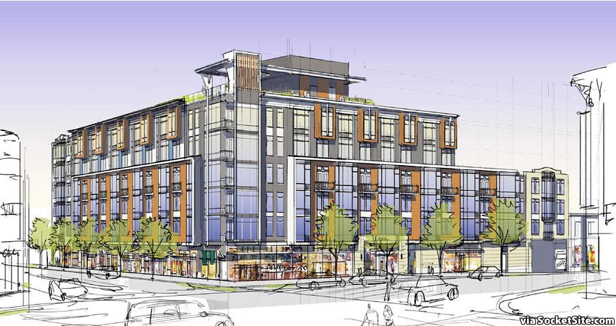 Major NoPa Development Redesigned, Plans Formalized