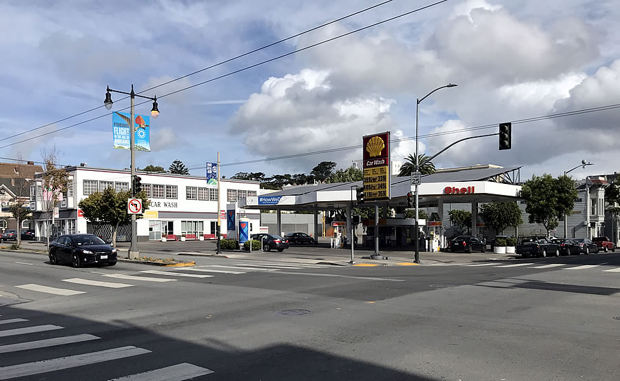 How Much Gas Does a Gas Station Pump in San Francisco? (ANSWERED)