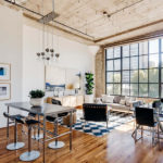 Renovated Loft in an Iconic Building Returns to 2014 Price
