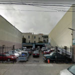 Plans for Infilling South Van Ness