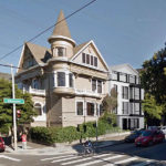 Infilling Cole Valley as Envisioned