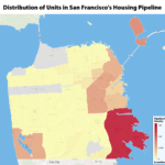 Pipeline of Residential Development in San Francisco Drops