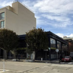 BrainWash Building on the Market in Western SoMa
