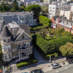 Landmark Victorian and Lot on the Market for $6.995 Million