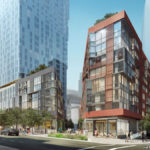 Timing for New 55-Story Tower and Podiums on Transbay Block 8