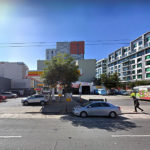 Much Bigger Plans for this Central SoMa Gas Station Site