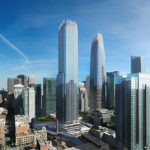 Refined Plans for a New 800-Foot-Tall Transbay Tower Revealed