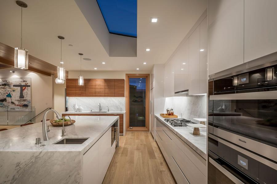143 Laidley Street - Kitchen Detail