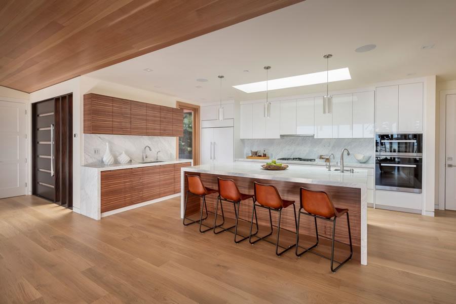 143 Laidley Street - Kitchen