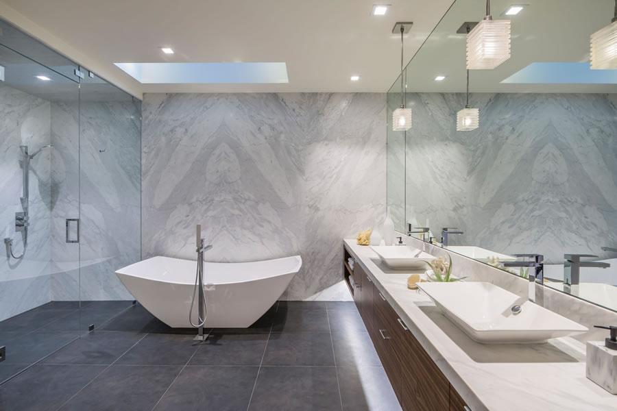 143 Laidley Street - Master Bath