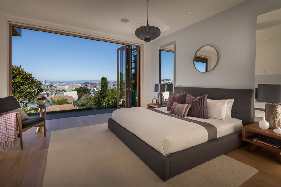 143 Laidley Street - Master Bedroom