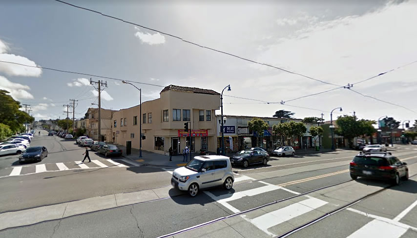 Four-Story Ocean Avenue Project Back in Play with Added Density