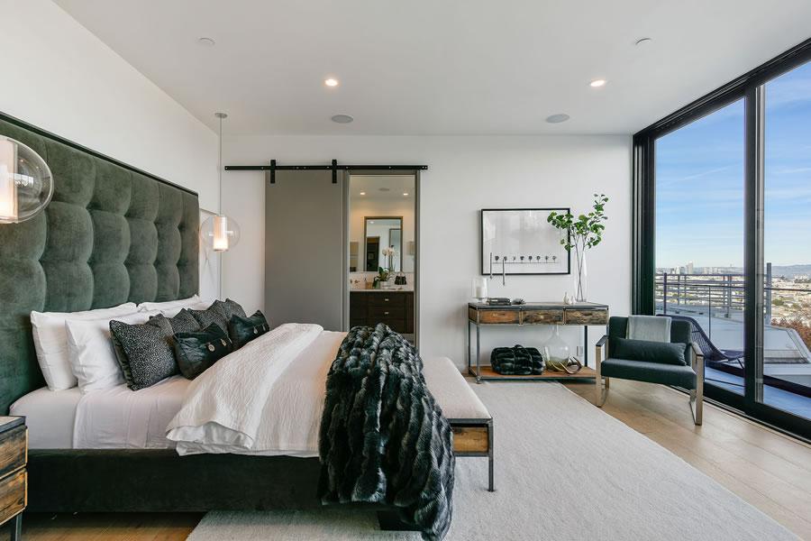 1783 Noe Street - Master Bedroom