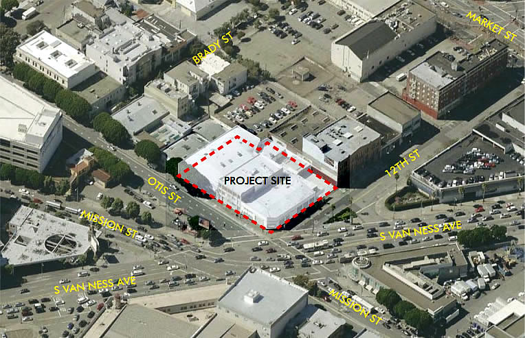 Impact Report for 250-Foot-Tall Ballet School Tower Released