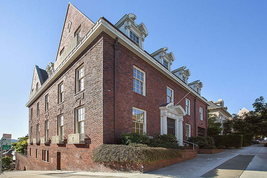 Dramatically Reduced Former Consulate Fetches $15.85M