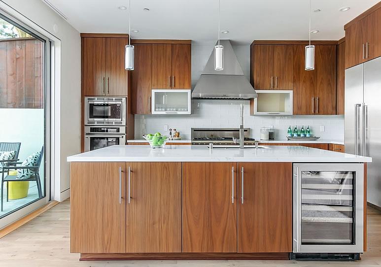 538 28th Street Kitchen