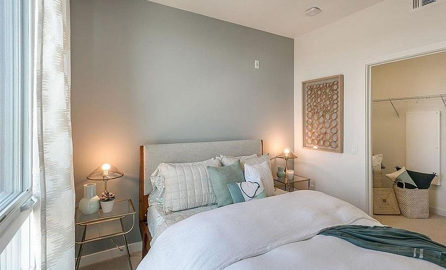 555 Innes Avenue #308 Bedroom