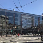 Conversion of Mid-Market Retail Space Calendared for Next Month