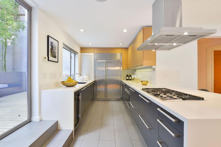 1223 Bosworth 2018 - Kitchen