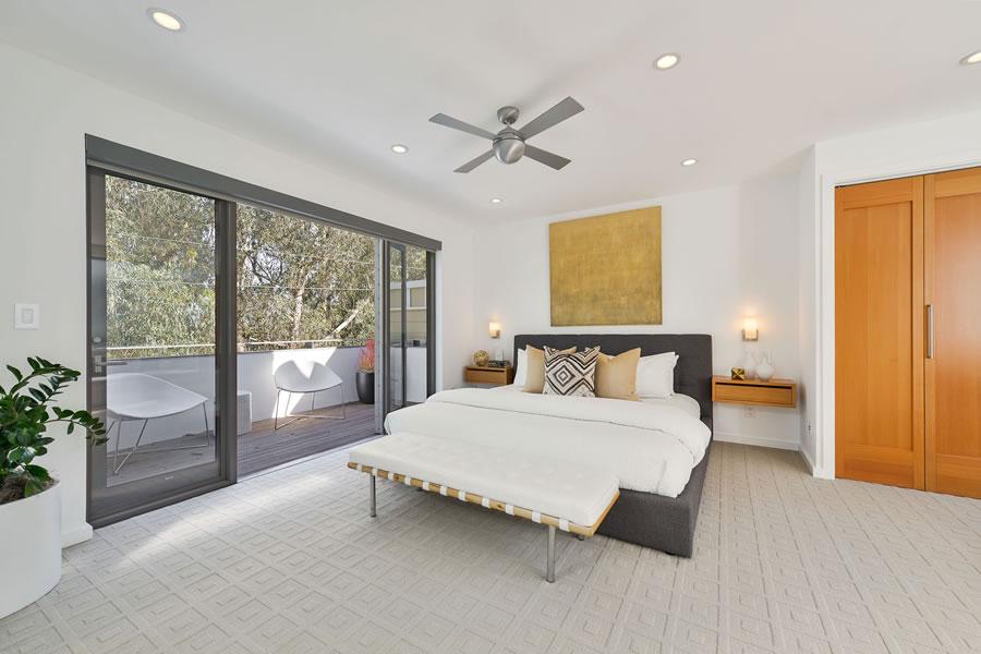 1223 Bosworth 2018 - Master Bedroom