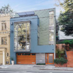 Modern Glen Park Home Listed Below 2014 Price Now in Contract