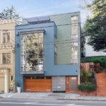 Designer Glen Park Home Fetches 9.5 Percent over Its 2014 Price