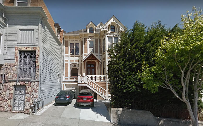 Startup Mansion Fetches its 2015 Price