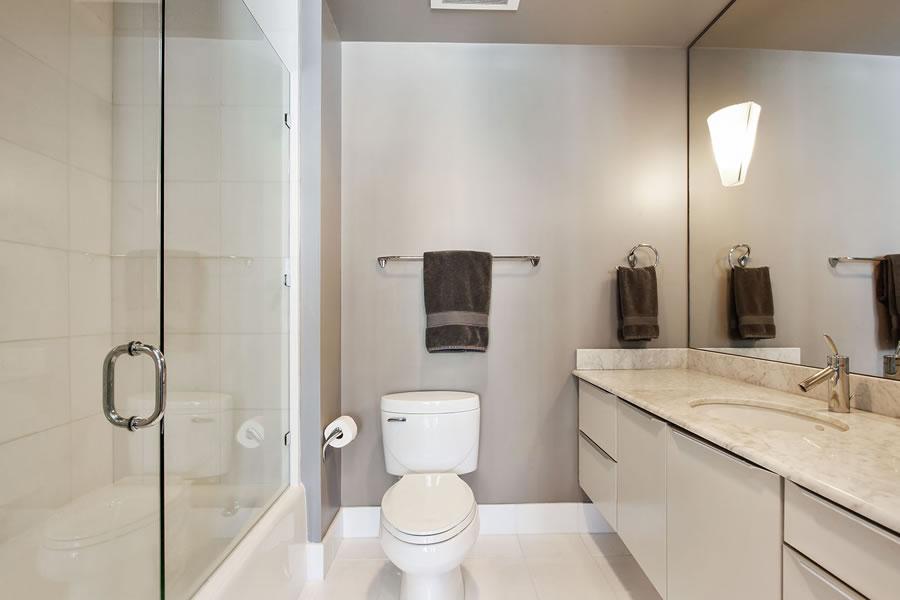 219 Brannan #16A Bathroom