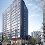 Downsized Plans for Towering Hotel Slated for Approval